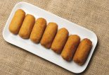 croquetas de pollo al horno