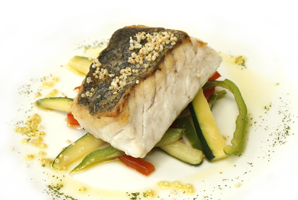 Bonito cocinar merluza al horno galer a de im genes las - Salsa para verduras al horno ...