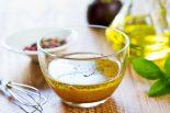 Receta de vinagreta con miel
