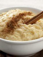 Receta de arroz con leche asturiano