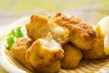 croquetas de jamon y queso