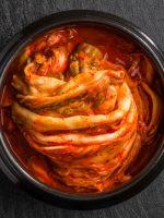 Receta de kimchi latino