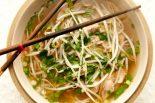 sopa de pollo china