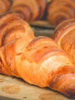 Receta de croissant thermomix