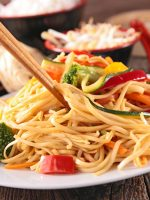 Noodles thermomix