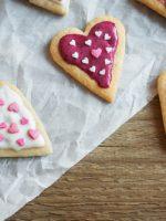 Receta de galletas decoradas con betún