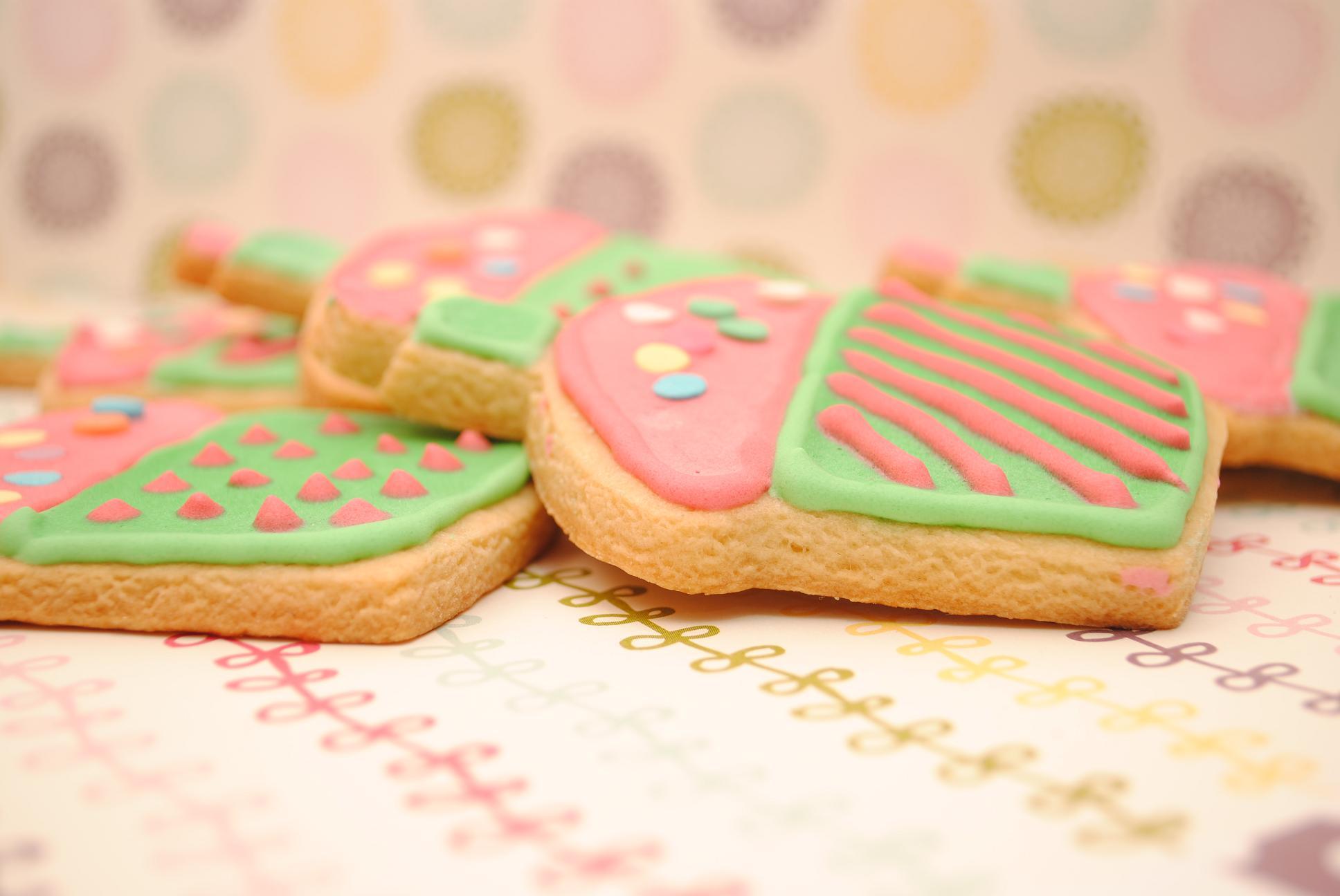 Galletas decoradas recetas f ciles Unareceta