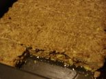 Receta de pastel de carne libanés