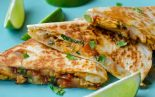 Receta de quesdillas thermomix