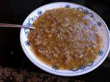 Receta de sopa de cebolla con pan duro