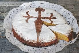 Receta de tarta de santiago sin gluten