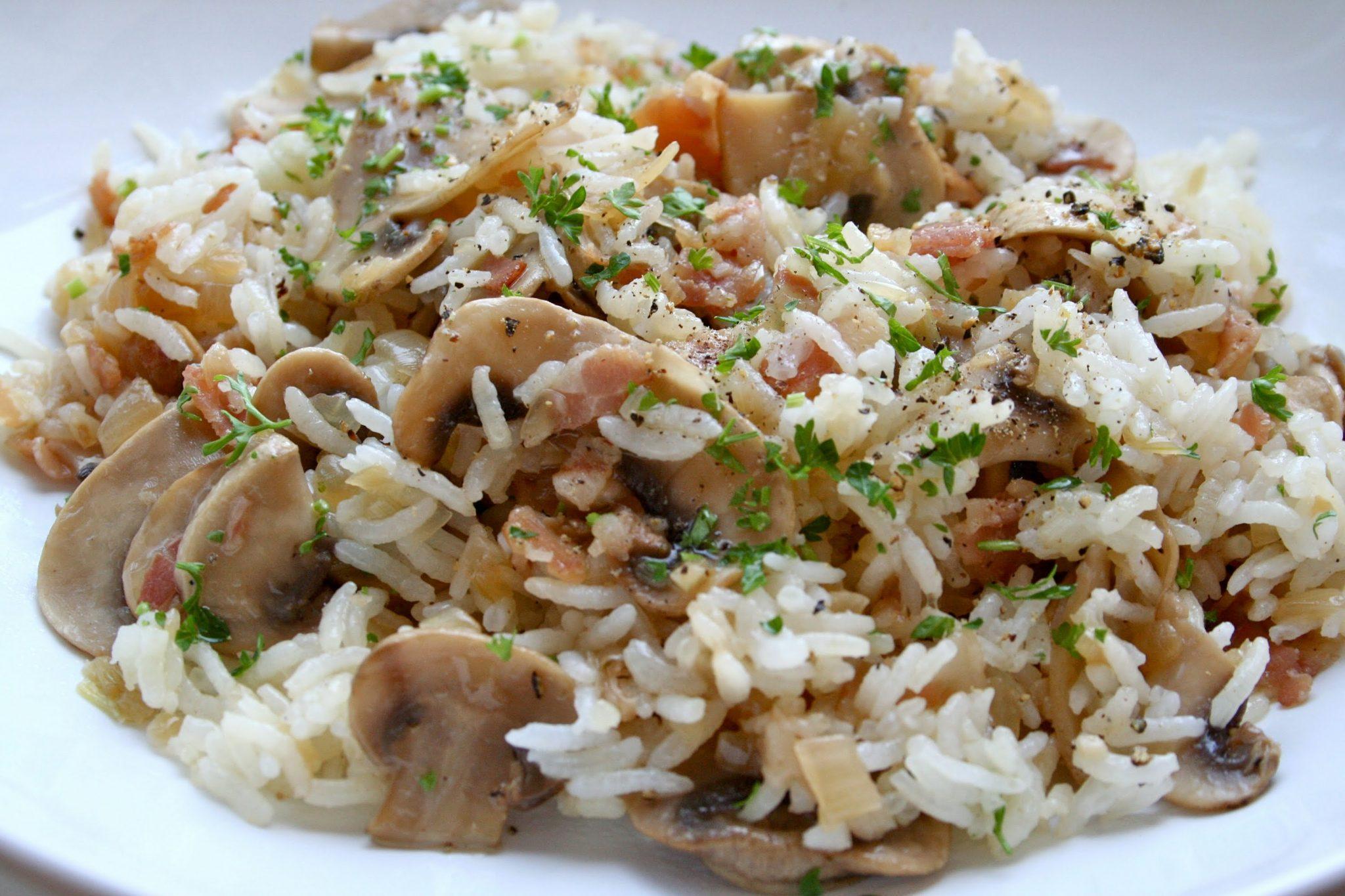 como hacer arroz blanco con pollo y verduras