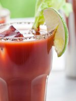 Bloody Mary de tomate