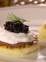 Canapes 24 recetas f ciles for Canape de caviar