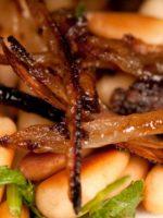 Receta de cebolla caramelizada con miel
