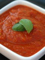 Receta de cómo hacer salsa para albóndigas