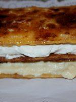 Receta de crema catalana con nata