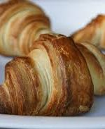 Croissant thermomix