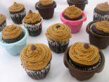 Receta de cupcakes thermomix