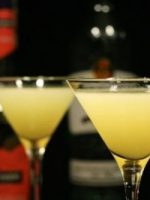 Receta de daiquiri thermomix
