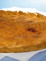 Receta de empanada gallega de mejillones
