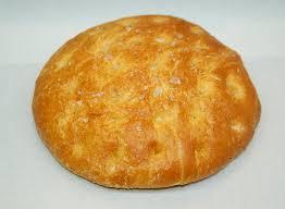 Receta de pan casero de aceite