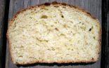 Receta de pan casero de arroz