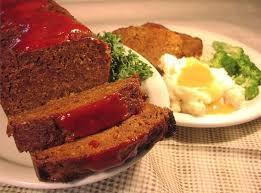 Receta de pastel de carne americano