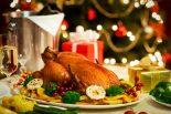 Receta de pavo relleno de Navidad