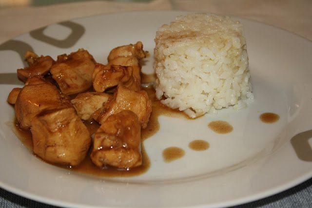 Receta de pechugas de pollo al horno a la coca-cola