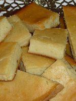 Receta de quesadilla canaria