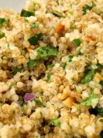 Quinoa thermomix