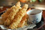 Receta de tempura de pollo