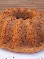Receta de bizcocho de chocolate con cola cao