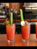 Receta de bloody mary con whisky