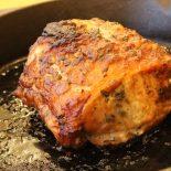 Receta de cochinillo al horno con manteca