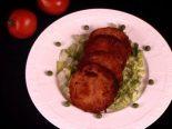 Receta de criadillas empanadas
