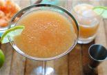 Receta de daiquiri de naranja