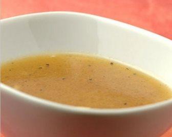 Receta de vinagreta con mostaza