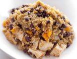 Receta de quinoa con pollo
