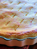 Receta de empanada de atún con pisto