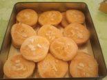 Receta de galletas de mantequilla con almendras