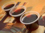 Receta de gelatina de coca cola