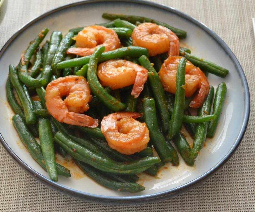 Nice como cocinar judias pictures receta de ensalada - Como hacer judias verdes ...