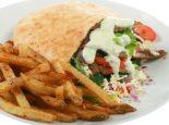 Receta de kebab de cordero