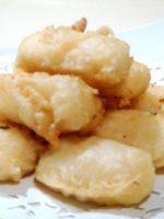 Receta de leche frita microondas