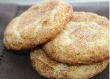 Receta de galletas de mantequilla con canela