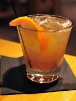 Receta de margarita sierra orange