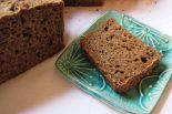 Receta de pan casero de centeno