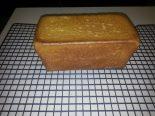 Receta de pan casero thermomix